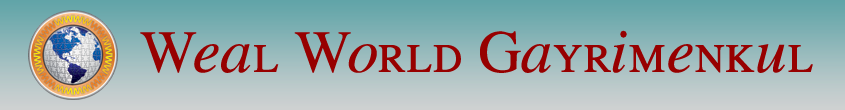 weal world